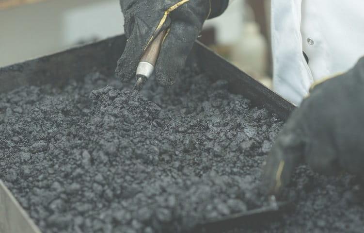 Расход битума на пропитку щебня при устройстве фундамента и строительстве дорог